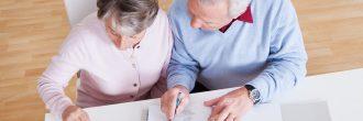 IRPF pensiones
