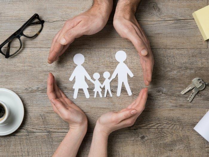 situacion familiar irpf casado con hijos