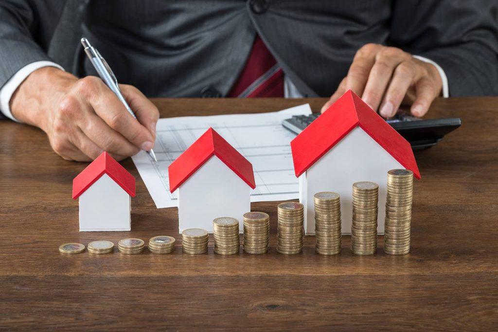 irpf venta vivienda bizkaia