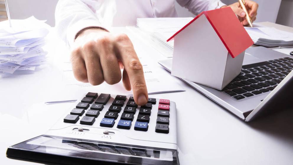 irpf venta vivienda calculo