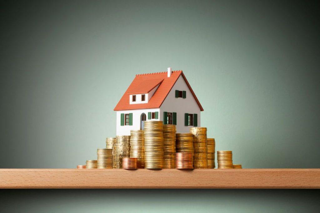 irpf venta vivienda heredada 2019