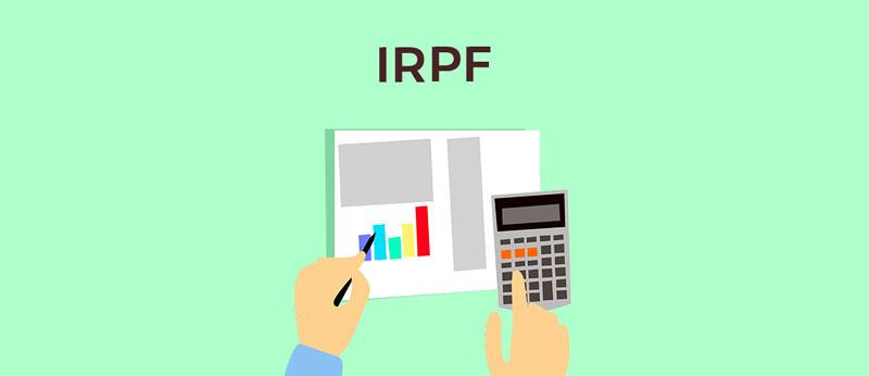 irpf nomina paternidad