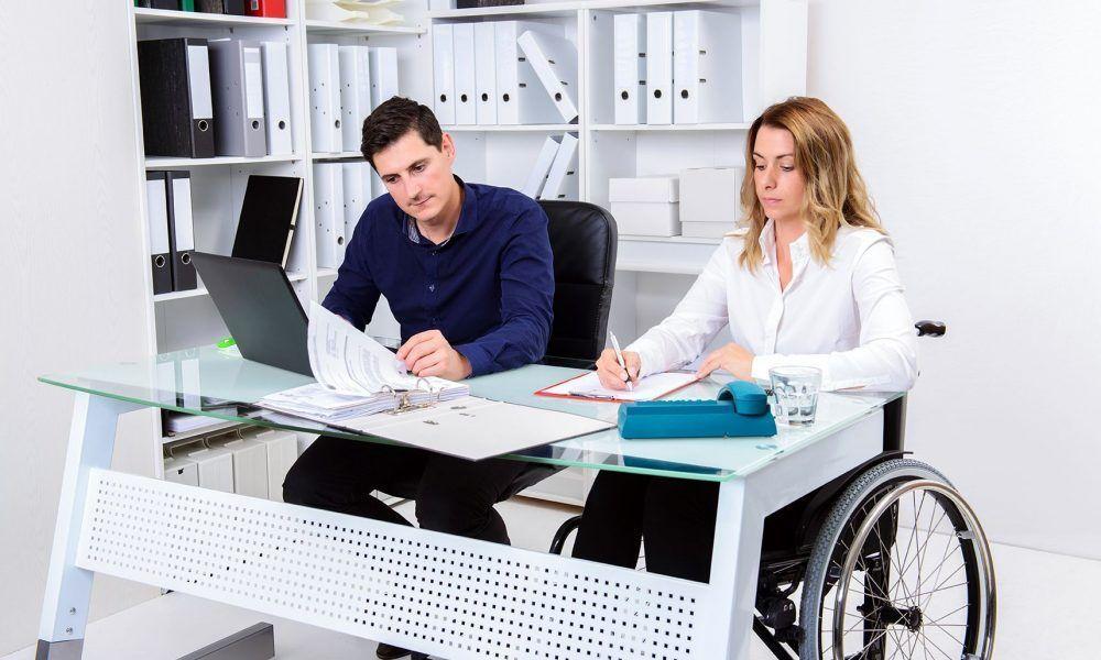 irpf discapacidad 2020