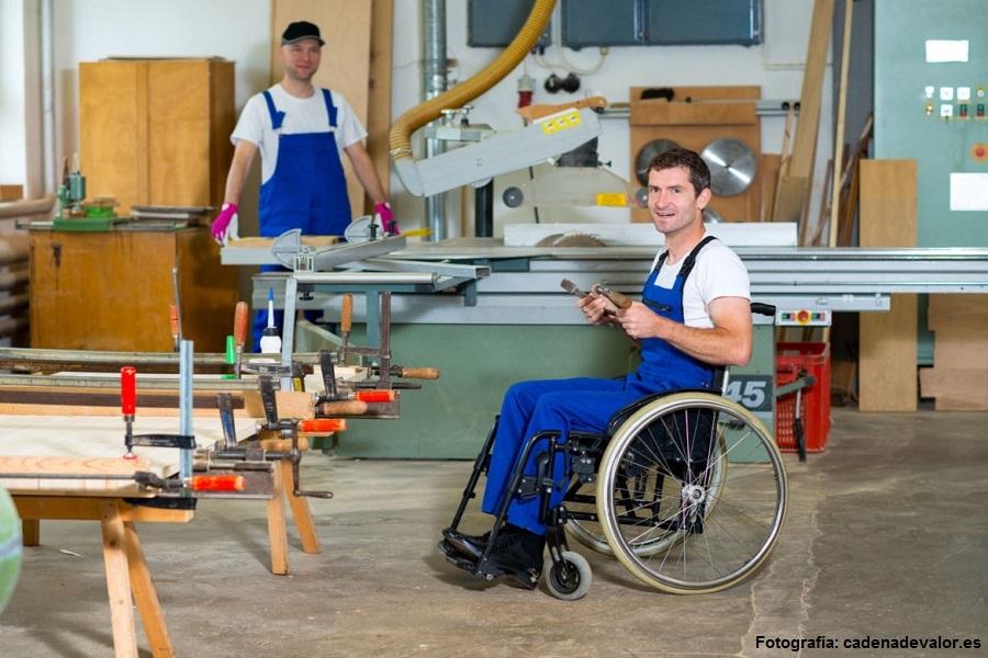 irpf nomina discapacidad 33