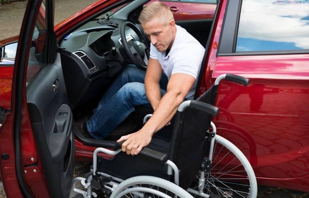 irpf discapacidad 2018
