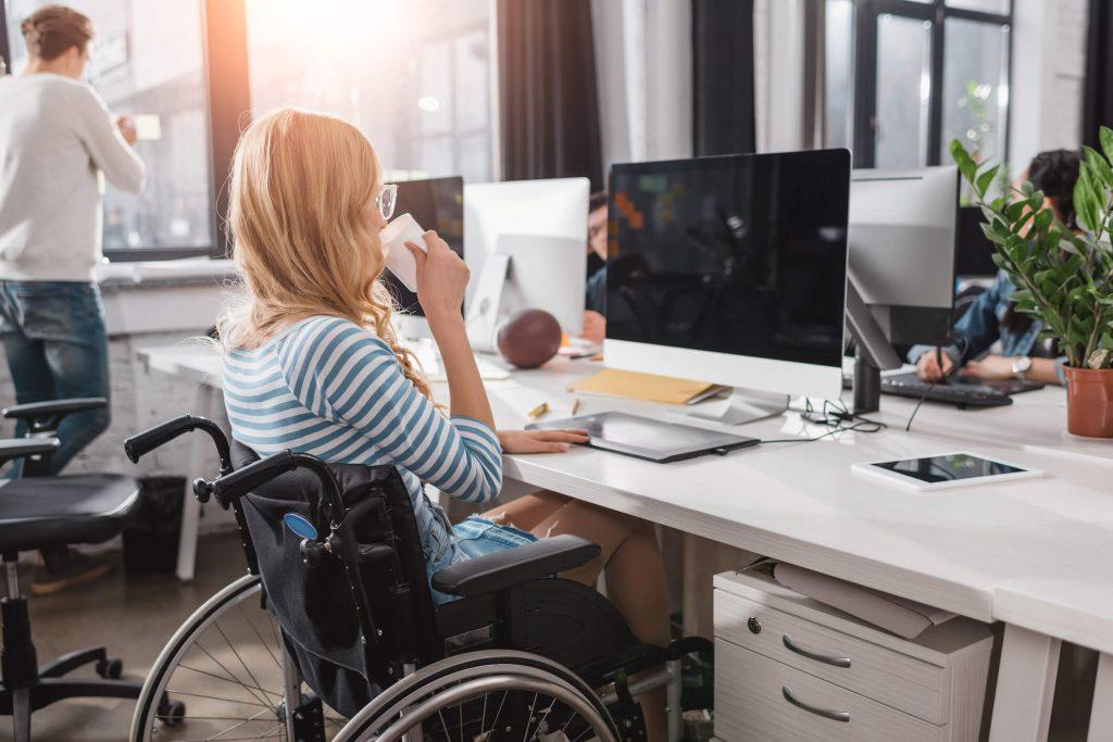 irpf discapacidad trabajador activo