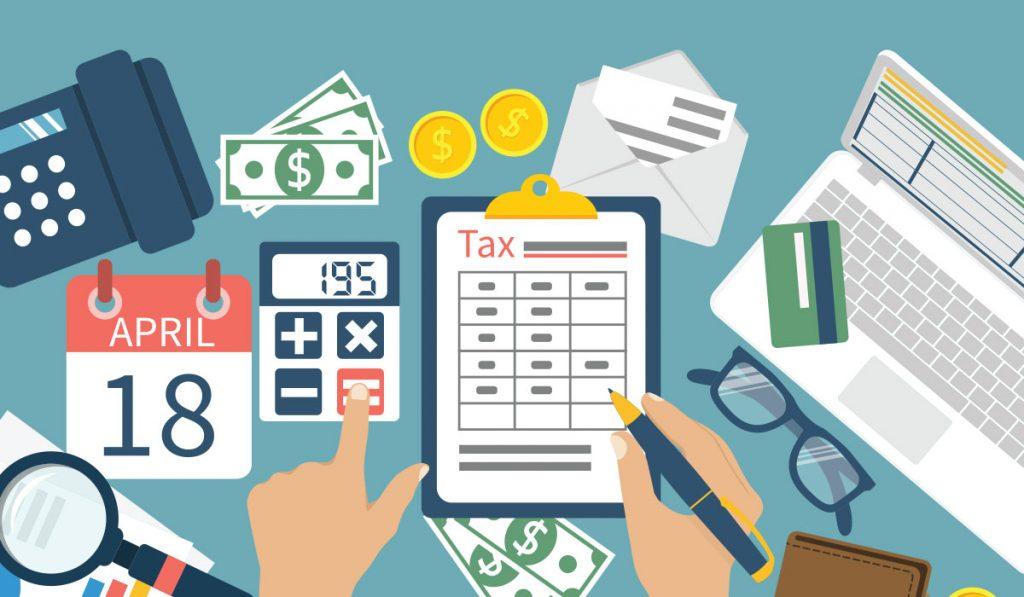 impuesto irpf 2018