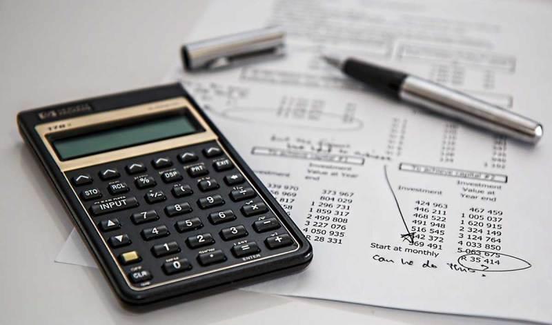certificado resumen de la declaración anual del irpf del año fiscal 2017