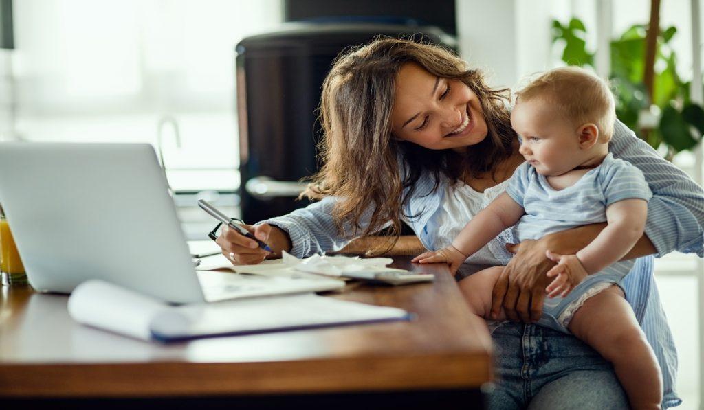 devolucion irpf baja maternidad cuando se cobra