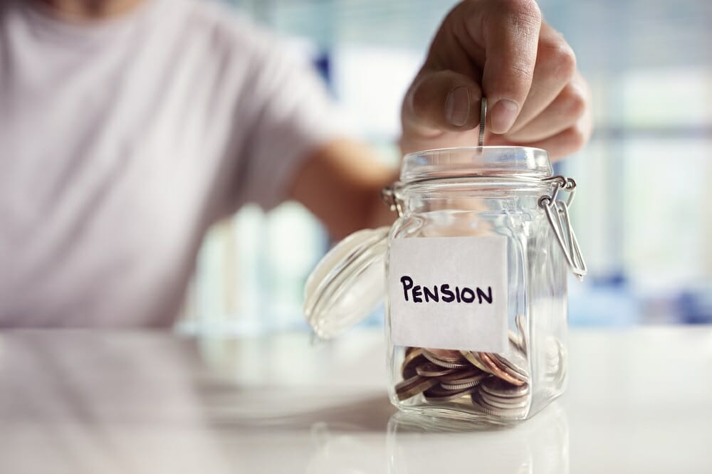retenciones irpf pensiones seguridad social