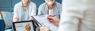 IRPF pensionistas seguridad social