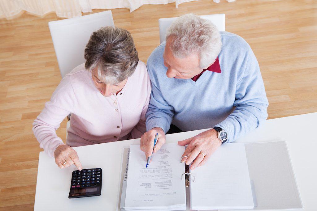 pensiones seguridad social exentas irpf