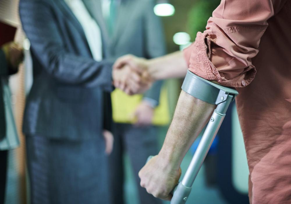irpf trabajador activo discapacitado
